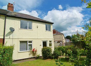 Thumbnail 3 bed semi-detached house for sale in Vaudrey Crescent, Congleton