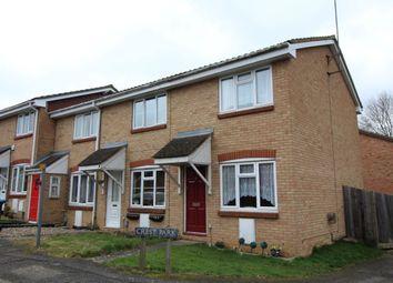 Thumbnail 2 bedroom terraced house for sale in Crest Park, Adeyfield, Hemel Hempstead