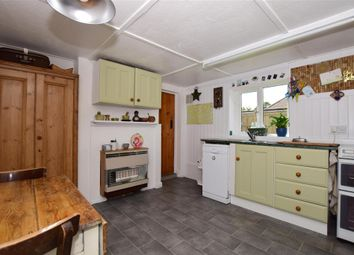 Thumbnail 2 bedroom semi-detached house for sale in Blackness Road, Crowborough, East Sussex