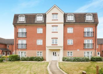 Thumbnail 2 bed flat for sale in Ray Mercer Way, Kidderminster