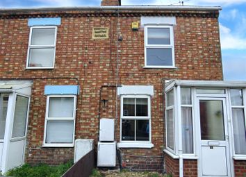 Thumbnail 2 bedroom property to rent in Cannon Street, Wisbech