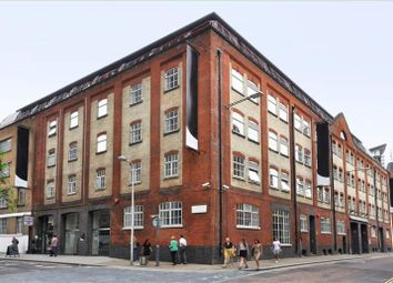 Thumbnail Serviced office to let in Hatfields, London