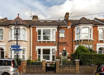 Thumbnail 3 bed terraced house for sale in Colworth Road, London