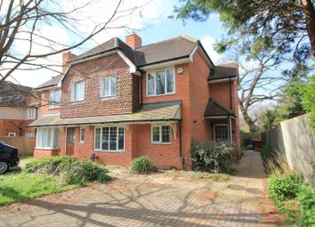 Parkside Road, Reading RG30. 2 bed semi-detached house for sale