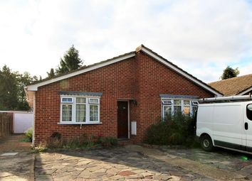 Thumbnail 2 bedroom bungalow for sale in Kingsmead, Frimley Green