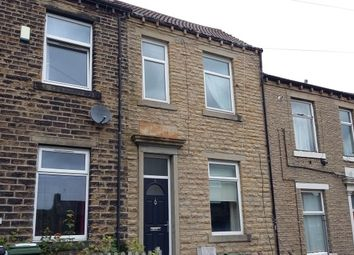 Thumbnail 2 bedroom terraced house to rent in Stanley Street, Lockwood, Huddersfield