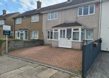 Thumbnail Terraced house to rent in Hawthorne Avenue, Penarth