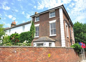 Thumbnail 2 bedroom flat for sale in Eton Lodge, Rosemary Lane, Mortlake