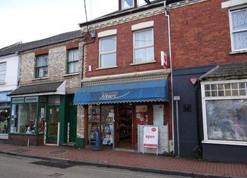Thumbnail Retail premises for sale in Caen Street, Braunton, Devon