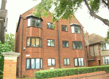 Thumbnail 1 bedroom flat for sale in Thornton Mews, 65 Queens Park Parade, Queenspark, Northampton
