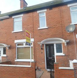 Thumbnail 2 bedroom terraced house to rent in 10, Sefton Park, Belfast