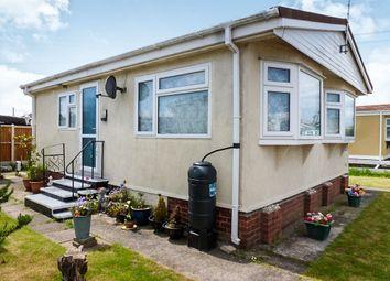 Thumbnail 2 bed mobile/park home for sale in Sea Lane, Ingoldmells, Skegness