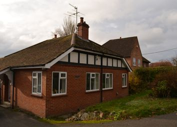 Thumbnail 2 bedroom detached house to rent in Bath Road, Manton, Marlborough