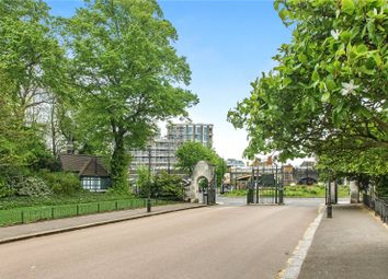 Thumbnail Property for sale in Prince Of Wales Drive, London
