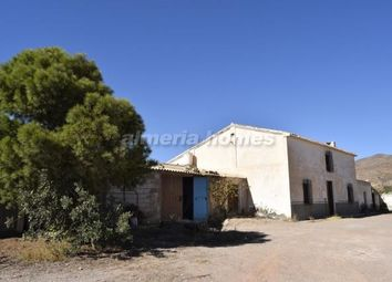 Thumbnail 6 bedroom country house for sale in Cortijo Jules, Albox, Almeria