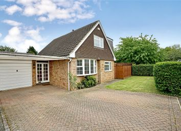 Thumbnail 3 bed detached house for sale in Moory Croft Close, Great Staughton, St. Neots, Cambridgeshire