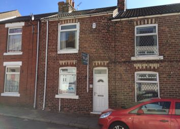 Thumbnail 2 bed terraced house to rent in Charlotte Street, Skelton