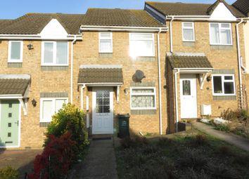 Thumbnail 2 bed terraced house to rent in Eton Way, Dartofrd, Kent