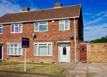 3 bed semi-detached house for sale in Bramble Green, Dudley DY1