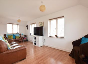 Thumbnail 2 bed flat for sale in Portland Way, Knowle, Fareham, Hampshire