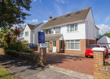 4 bed detached house for sale in Knowbury Avenue, Penarth CF64