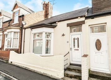 Thumbnail 2 bedroom terraced house for sale in Smith Street, Ryhope, Sunderland