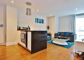 Thumbnail 1 bed flat to rent in Crawford Building, The City, London