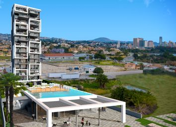 Thumbnail 2 bed apartment for sale in Calpe, Alicante, Valencia