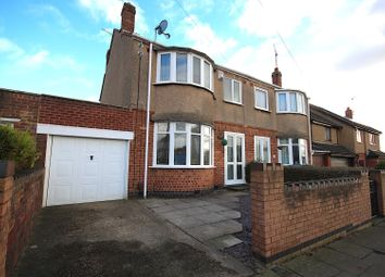 Thumbnail 3 bed semi-detached house for sale in Shipston Road, Coventry