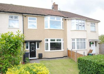 Thumbnail 3 bed terraced house for sale in Green Park Road, Southmead, Bristol