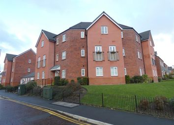 2 bed flat for sale in Brentwood Court, Prescot, Liverpool L34