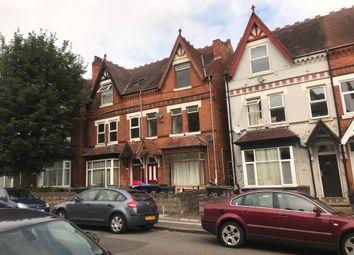 Thumbnail 7 bed semi-detached house to rent in Cecil Road, Erdington, 7 Bedroom (Hmo)