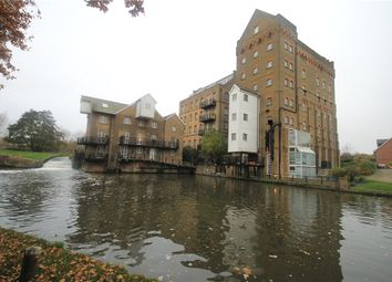 Thumbnail 1 bed flat for sale in John Bunn Mill, Bourneside Road, Addlestone, Surrey