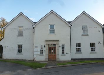 Thumbnail 2 bed flat for sale in Longlands Mews, Findern, Derby