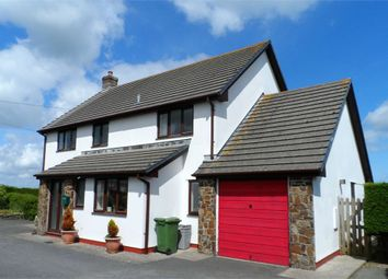 Thumbnail 5 bed detached house for sale in Monkleigh, Bideford, Devon