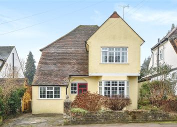 Thumbnail 4 bed property for sale in Highfield Way, Rickmansworth, Hertfordshire