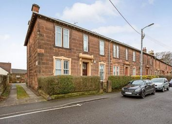 Thumbnail 2 bedroom flat for sale in Old Mill Road, Uddingston, Glasgow, North Lanarkshire