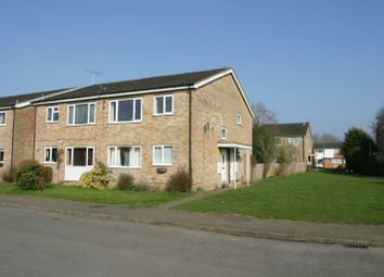 Thumbnail 2 bed maisonette to rent in Pym Walk, Thame, Oxfordshire