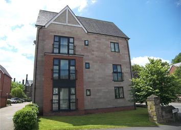Thumbnail 2 bed flat for sale in Pennine Place, Belper