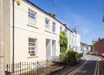Thumbnail 2 bed semi-detached house for sale in St. Lukes Place, Cheltenham