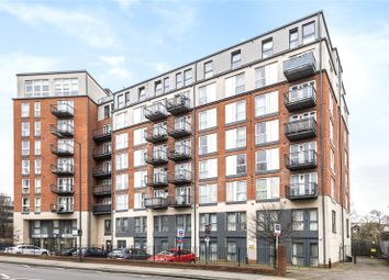 Thumbnail 2 bed flat for sale in East Croft House, 86 Northolt Road, Harrow, Middlesex