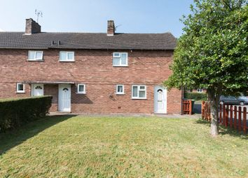Thumbnail 3 bed detached house for sale in Mordaunt Road, Wellesbourne, Warwick