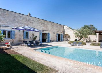 Thumbnail 4 bed villa for sale in Carpignano Salentino, Puglia, It