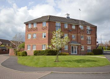 Thumbnail 3 bed flat to rent in Alder Drive, Crewe