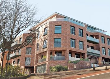 Thumbnail 2 bed flat for sale in Muswell Hill, London