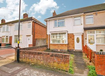 3 bed end terrace house for sale in Thomas Lane Street, Little Heath, Coventry CV6