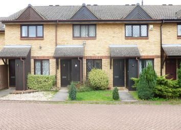Thumbnail 2 bed property to rent in Bishops Drive, Wokingham