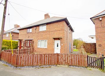 3 bed semi-detached house for sale in Hill Crest, Esh, Durham DH7