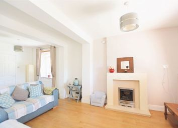 Thumbnail 4 bed terraced house for sale in Cross North Street, Cleator Moor