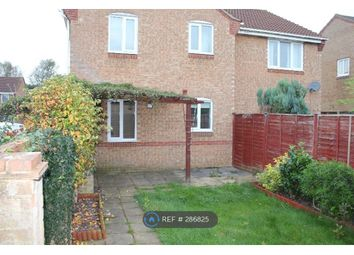 Thumbnail 1 bed terraced house to rent in Ascot Close, Chippenham